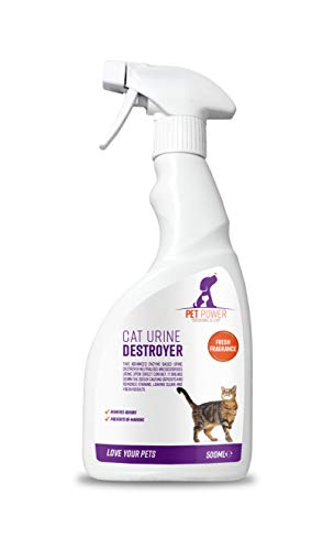 Pet Power Cat Urine Destroyer de Pet Power