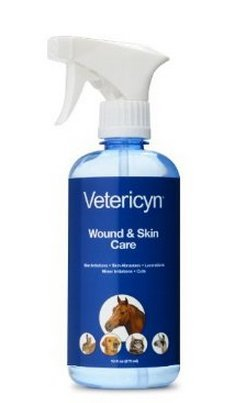 16-Ounce Trigger, Equine - Vetericyn Wound and SkinCare, vetericyn for dogs, best products de Pet Supplies Online