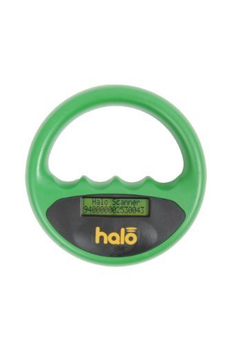 Halo Scanner De Microchip - VERT de Pet Technology Store
