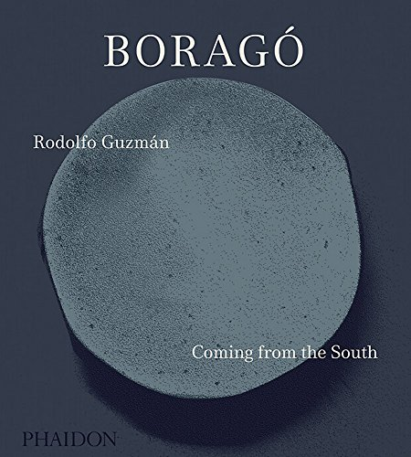 Borago de Phaidon Press Ltd