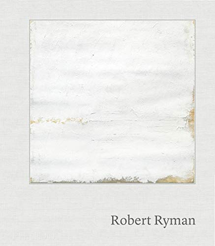 Robert Ryman de Phaidon Press Ltd