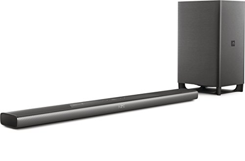 Philips Fidelio B8 Barre de Son avec Caissons de Basses sans Fil, Bluetooth, HDMI ARC, Design Élégant, Ambisound, Dolby Atmos de Philips Audio