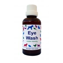 Eye Wash - 30ml de Phytopet
