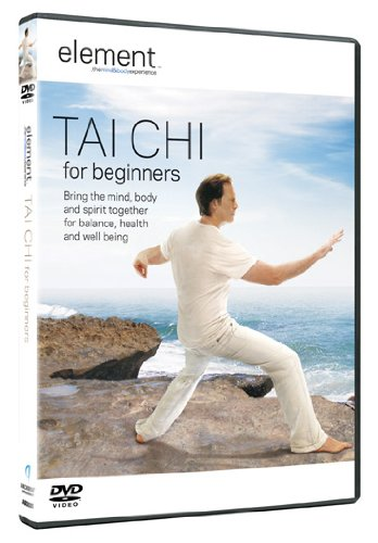 Element: Tai Chi For Beginners [Edizione: Regno Unito] [Import italien] de Platform Entertainment