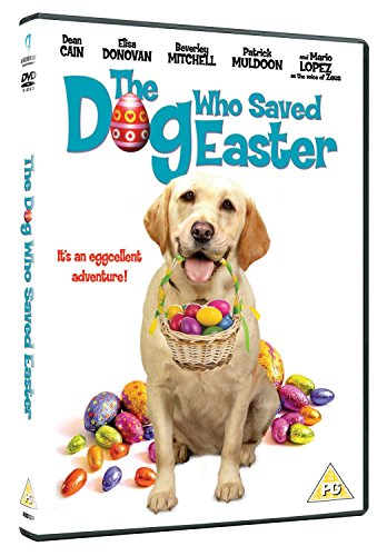 Dog Who Saved Easter [Edizione: Regno Unito] [Import anglais] de Platform Entertainment