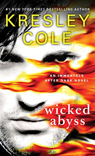 Wicked Abyss (Volume 18) de Pocket Books