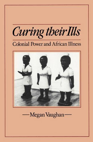 Curing Their Ills: Colonial Power and African Illness de Polity Press