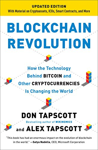 Blockchain Revolution: How the Technology Behind Bitcoin and Other Cryptocurrencies Is Changing  the World de Portfolio