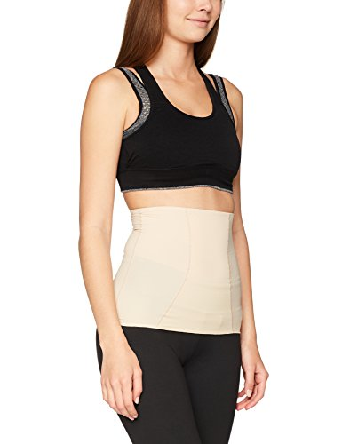 Pour Moi? Definitions Pull Up Shaping Cincher, Serre-Taille Femme, Off-White (Natural), 46 de Pour Moi