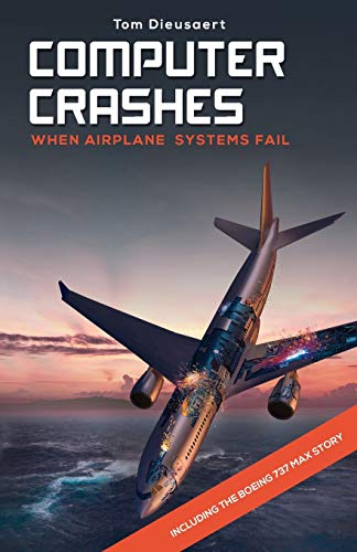 Computer Crashes: When Airplane Systems Fail de Prensa Nueva
