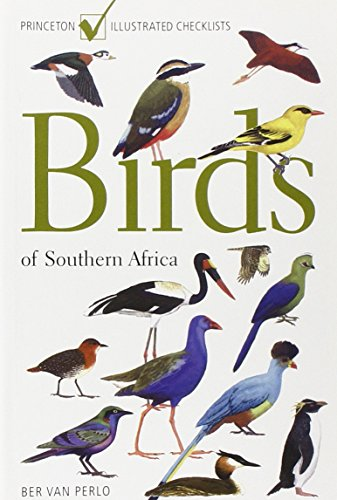 Birds of Southern Africa: de Princeton University Press