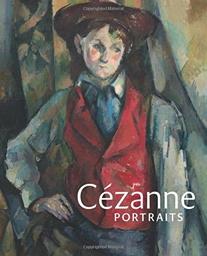 Cézanne Portraits de Princeton University Press