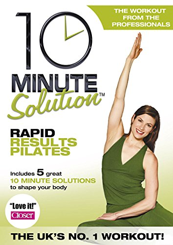 10 Min Solution Rapid Results [Edizione: Regno Unito] [Import italien] de Platform Entertainment