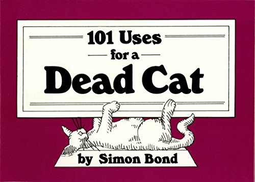101 Uses for a Dead Cat de Potter Style