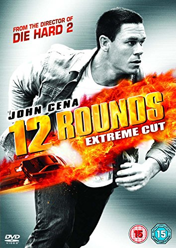 12 Rounds [Import anglais] de 20Th Century Fox