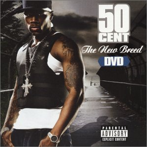 50 CENT-50 CENT:THE NEW BREED (EDI