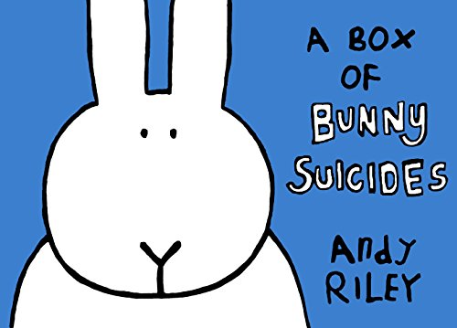 A Box of Bunny Suicides de Brand: Plume