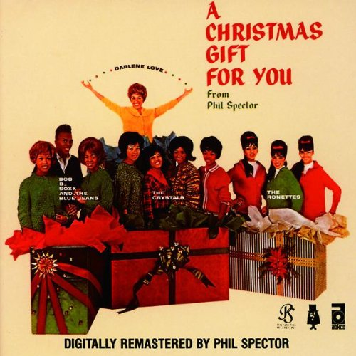 A Christmas Gift For You (digitally Remastered By Phil Spector) de Umsm
