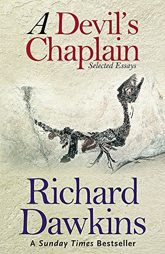 A Devil's Chaplain: Selected Writings de Orion Pub Co