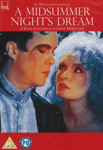 A Midsummer Night's Dream [Import anglais] de 4dvd