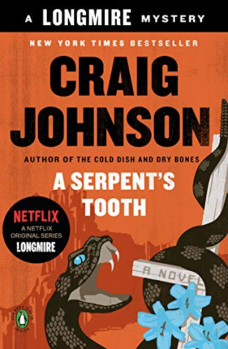 A Serpent's Tooth: A Longmire Mystery de Penguin Books