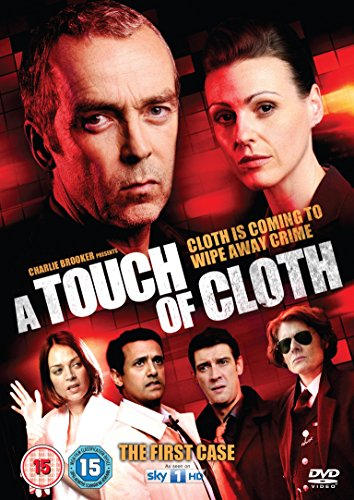 A Touch of Cloth [DVD] [Import anglais] de Channel 4 DVD