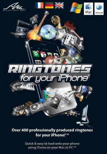 AMG Make ringtones for your iPhone de AMG