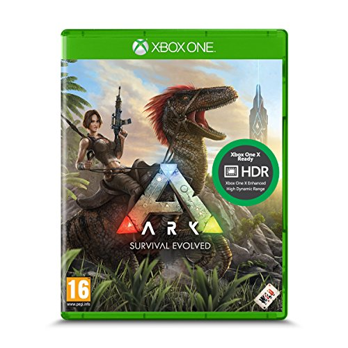 ARK: Survival Evolved (Xbox One) (New) de Wild Card Games