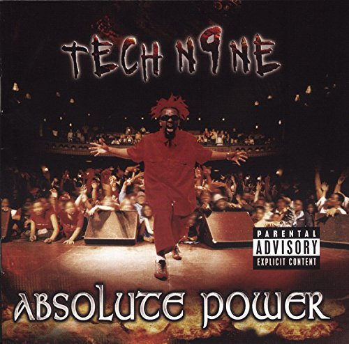 Absolute Power de Msc Music Ent.
