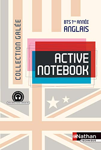 Active Notebook - BTS 1re année > B2 de Nathan Technique