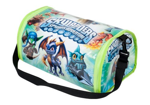 Adventure case pour 32 figurines Skylanders : Spyro's adventure de WTT
