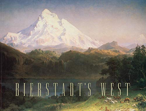 Albert Bierstadt's West de Gerald Peters Gallery