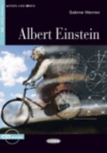 Albert Einstein (1CD audio) de Brand: Cideb Editrice