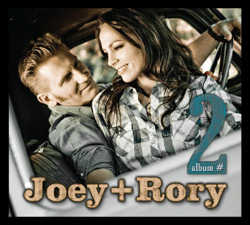 Album Number Two de Joey & Rory