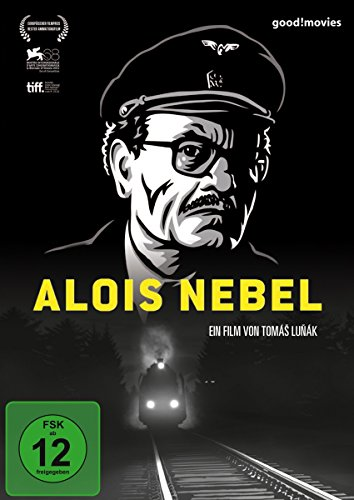 Alois Nebel [Import anglais] de Good Movies/Neue Visionen (Indigo)