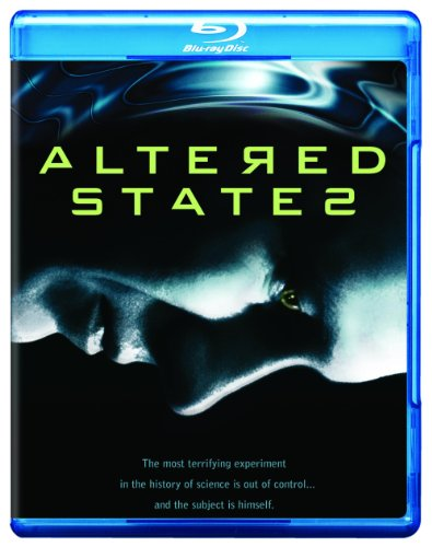 Altered States [Blu-ray] [Import anglais] de Warner Home Video