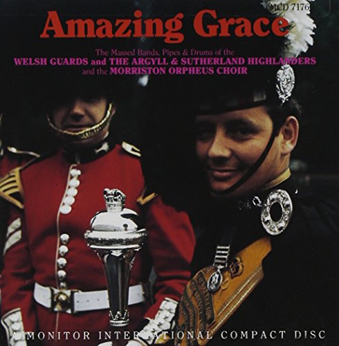 Amazing Grace [Import Belge] de Mis
