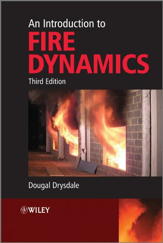 An Introduction to Fire Dynamics de Wiley-Blackwell
