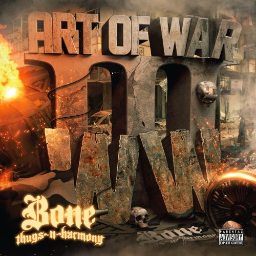Art of War III de Mis