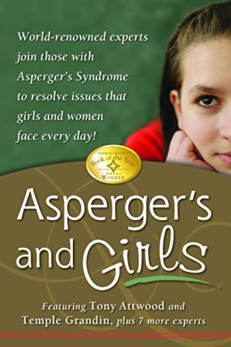 Asperger's and Girls de Future Horizons Incorporated