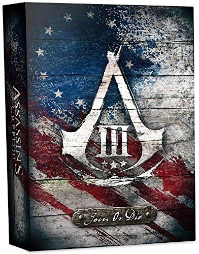 Assassin's Creed III - édition collector de Ubisoft