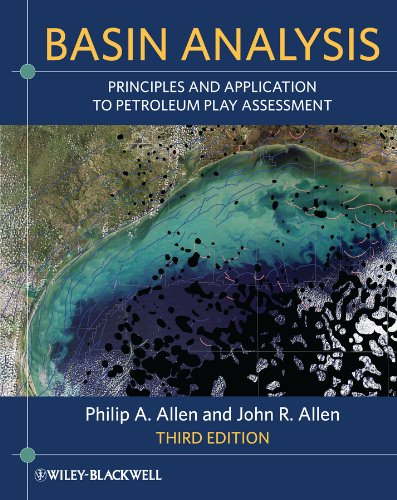Basin Analysis: Principles and Application to Petroleum Play Assessment de Wiley-Blackwell