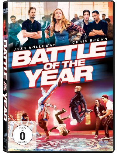 Battle of the Year [Import anglais] de Sony Pictures Home Entertainment Gmbh