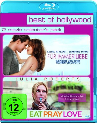 Best of Hollywood-2 Movie Collector's Pack 68 [Blu-ray] [Import anglais] de Sony Pictures Home Entertainment Gmbh