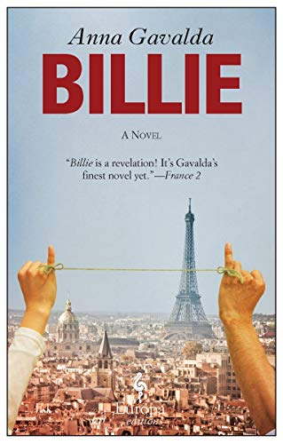 Billie de Europa Editions