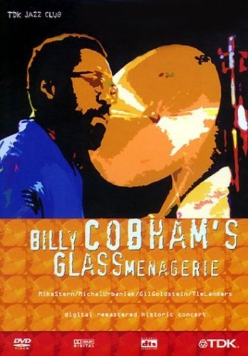 Billy Cobham'S Glass Menagerie de Intégral Distribution