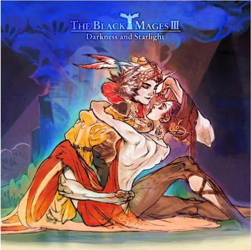 Black Mages 3-Darkness & Star [Import allemand] de Sony Japan
