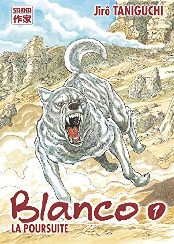 Blanco Vol.1 de Casterman