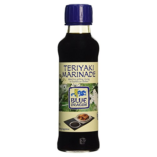 Blue Dragon - Teriyaki Marinade 150Ml de Blue Dragon