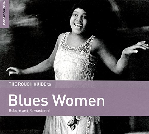 Blues Women / Rough Guide de World Music Network